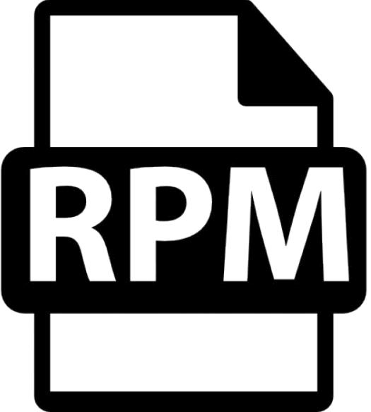 Файл в формате rpm