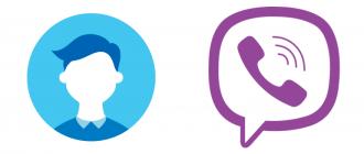 Скачать аватарки для Viber где скачать самые лучшие