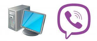 Как настроить Viber на компьютере