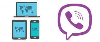 Как подключить Viber на телефоне или компьютере