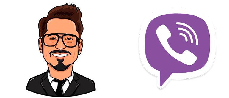 Скачать красивые аватарки для Viber