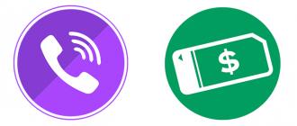 Тарифы Viber - какие бывают тарифы на звонки