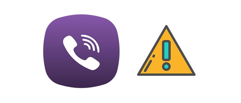 Viber не открываются фото и видео logo