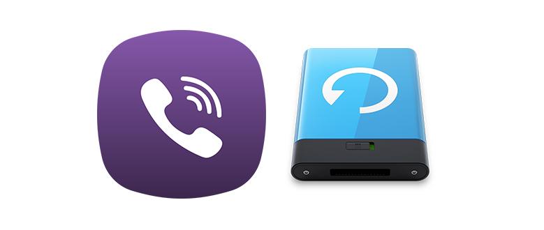 Как перенести Viber на другой телефон logo